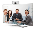 The SX10 Quick Set is one of several new and improved video conferencing systems and tools Cisco announced on Wednesday