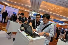 In pictures: RSA Asia Pacific & Japan conference