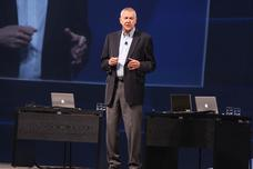 SAS Global Forum 2015 Highlights: Cybersecurity, 'Analytics of Things' and Digital Stamps