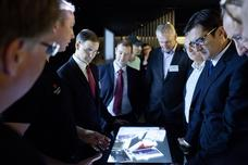 In pictures: 3M Australia opens innovation centre