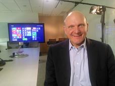 In Pictures: Who's who in the Microsoft shake-up?