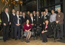 Photo Gallery: CIO roundtable on  'Preparing for Generation Mobile'