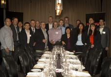 In pictures: CIO roundtable: 'The intersection of business technology and customer strategy'