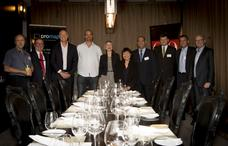 In pictures: CIO roundtable: 'Avoiding a process crisis'