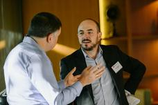 In pictures: CIO breakfast - Closing the skills gap to fast-track cloud adoption