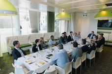 In pictures: Securing customer data: Are you prepared for an attack? - Brisbane roundtable