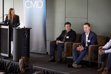 Inaugural CMO-CIO Exchange: Shifting the dial from digital disruption to customer innovation