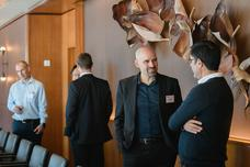 In pictures: Roundtable - How to 'thrive' - and 'survive' - in world of IT disruption and unlock your data capital: Sydney