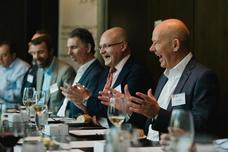 In pictures: Tech chiefs discuss 'technical debt' in the age of transformation  - Sydney CIO Roundtable