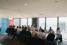 CIO roundtable: Building the connected workforce - What are you waiting for?