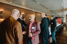 In pictures: CIO roundtable - Using AI to unlock powerful data insights