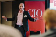 In pictures: How to sell your cloud migration strategy to your biggest critics: Sydney CIO Breakfast Event