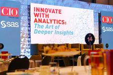 In pictures: 'Innovate with Analytics: The Art of Deeper insights' - CIO Melbourne Breakfast