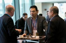 In pictures: CIO Summit Sydney - part 2