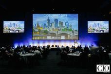 CIO Summit Melbourne 2019