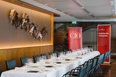 In pictures: Deploying cloud in regulated markets: What are you waiting for? Sydney CIO Roundtable