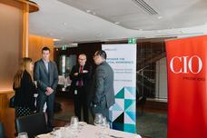 In pictures: Why you need to deliver a digital workspace now - Sydney CIO roundtable
