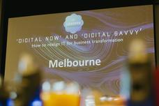 In pictures: Digital now and digital savvy - How to realign IT for business transformation - CIO and Computerworld breakfast