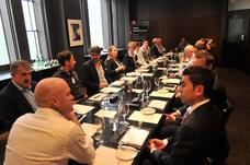 In pictures: CMO, CIO and ADMA's 'Customer reinvention: What does it take?' roundtable