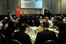 In pictures: CIO breakfast - creating digital assets to achieve competitive advantage