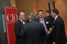 In pictures: CIO Insights dinner