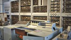 Australia's oldest computer moves to Melbourne's Scienceworks