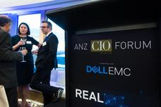 In pictures: ANZ CIO Forum