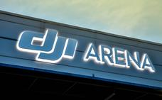 Drone arena opens in Korea