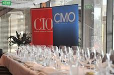 In Pictures: CMO and CIO's Building big data into business advantage roundtable