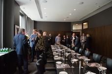 In pictures: CMO-CIO-ADMA Sydney roundtable on mastering digital for business agility