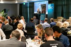 In pictures: Executive Connections forum on 'Uniting humans and machines for customer success'