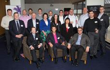 In pictures: CIO Roundtable on 'The dynamics of collaboration' (Wellington)