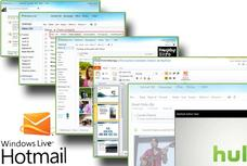 In Pictures: Microsoft Revamps Hotmail With New Tools