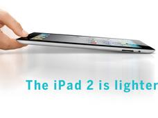 Seven ways the iPad 2 is better than Motorola Xoom