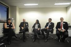 In pictures: Pathways Leadership networking