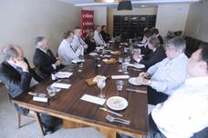 In pictures: CIO roundtable discussion