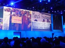 Dreamforce 2011 in pictures