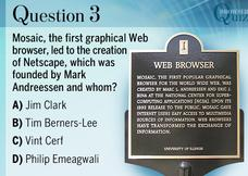 The big, bad browser quiz