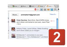In pictures: 10 ways to enhance Google+