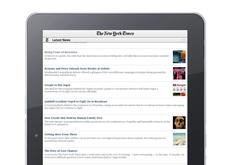 10 best Android tablet apps for news junkies