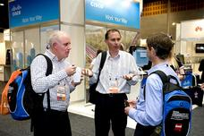 In pictures: Gartner Symposium/ITxpo 2012