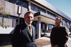 Intel has been in business for 50 years this week