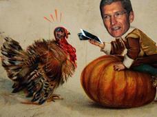 In Pictures: Top tech turkeys of 2014