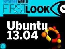 In Pictures: Ubuntu 13.04