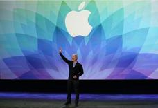 In Pictures: Apple's most important announcements at its Apple Watch event