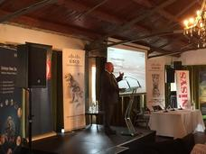 In pictures: CIO100 event in Wellington: Frontline leadership