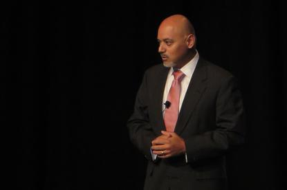 Charles Araujo, founder and CEO of the IT Transformation Institute