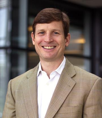 Kris Hagerman, CEO of Sophos