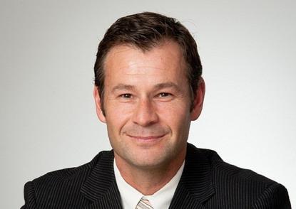 The Treasury CIO Peter Alexander.