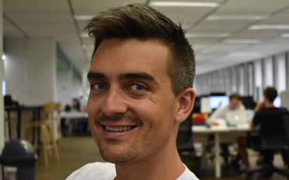 Alex Gruszka (StartupAUS)